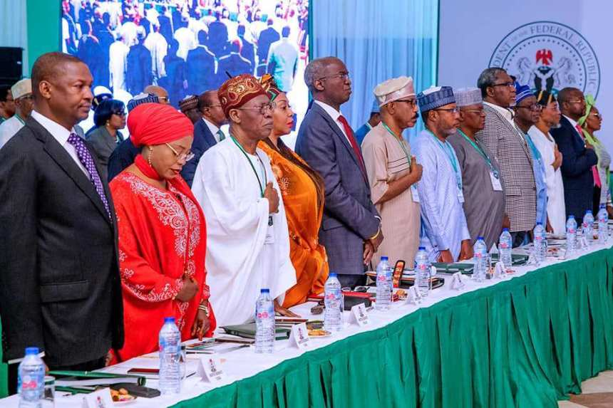 Nigeria's-ministers-designate-to-be-sworn-in-on-Aug.-21