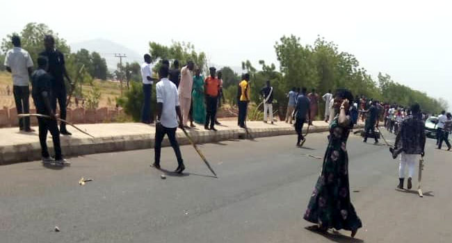 Violence-erupts-in-Gombe
