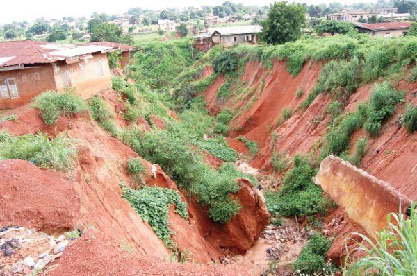 Gully-Erosion-site