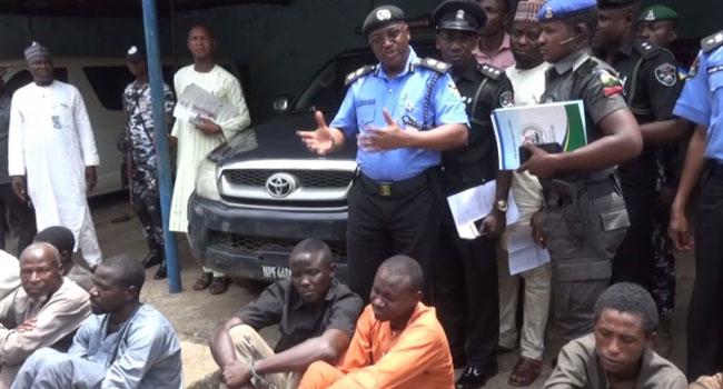 Kaduna-criminals