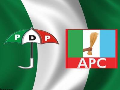 PDP-APC-Elections