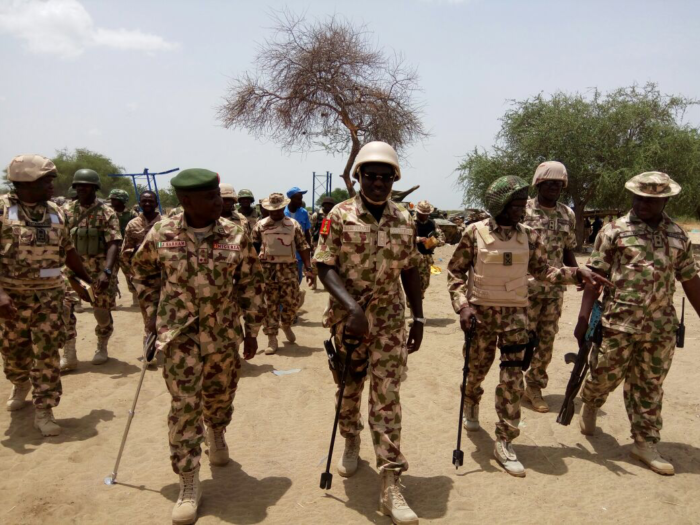 Buratai-middle-in-Borno