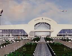 ASABA AIRPORT