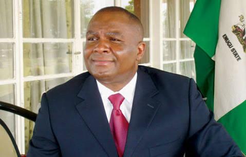 SEN Chimaroke Nnamani