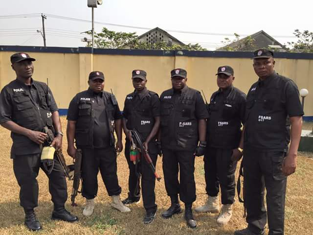 SARS-operatives-face-trial