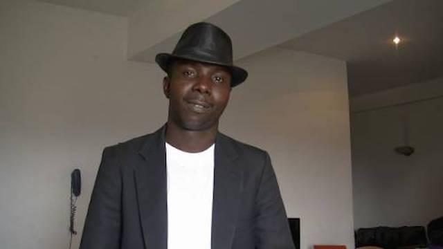 Friday-Okeregbe